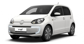 VW UP! 2016 r.